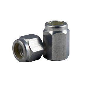 Stud Boy Power Tower Snowmobile Track Stud Backer Nut