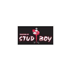 Stud Boy Banner